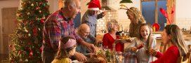 Sondage: Repas de Noel – chapon, foie gras, huîtres ont-ils encore leur place à votre table de réveillon?
