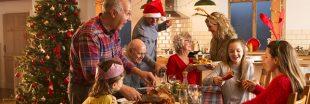 Sondage : Repas de Noel - chapon, foie gras, huîtres ont-ils encore leur place à votre table de réveillon ?