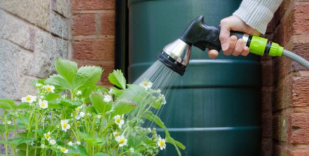réserve eau de pluie