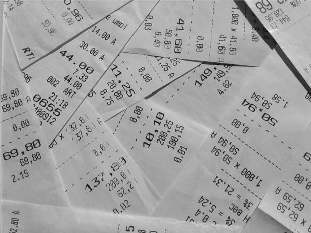 suppression tickets de caisse