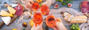 Pourquoi un rosé-pamplemousse vous coûtera plus cher l'été prochain ?