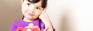 Peut-on donner de la tisane aux enfants et aux bébés ?