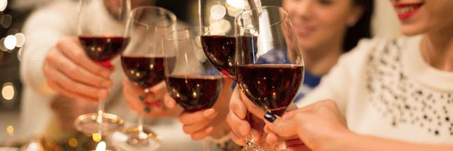 Pour un Noël vegan, pensez aussi aux vins !