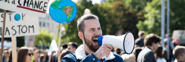 Environnement :  de l'indignation à l'action avec la grande consultation citoyenne