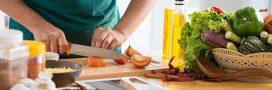 Cuisine: les 5 conseils les plus lus sur consoGlobe en 2019