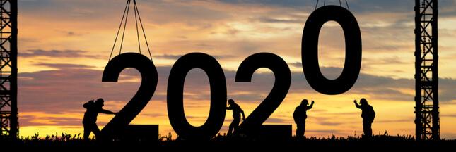 Tout ce qui change au 1er janvier 2020