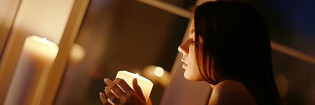 Comment choisir sa cire pour fabriquer ses propres bougies?