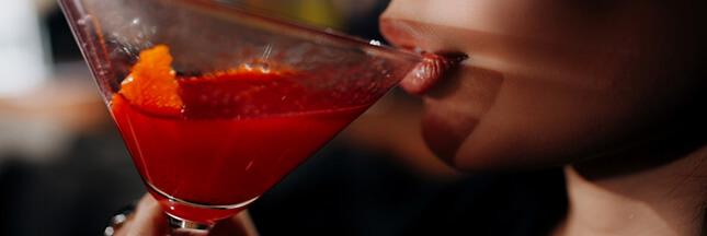 5 idées recettes pour un cocktail sans alcool original et festif
