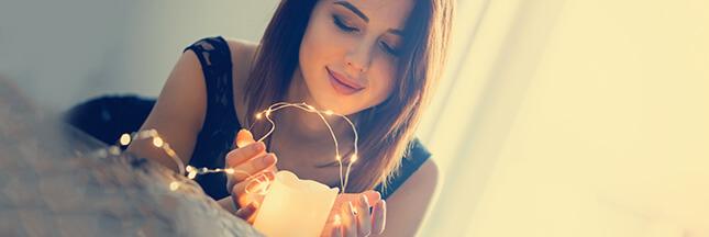 Comment faire une bougie parfumée naturelle maison