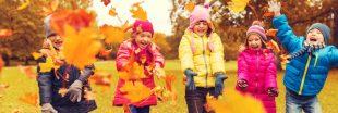 Pourquoi les enfants ont besoin d'aller explorer la nature?