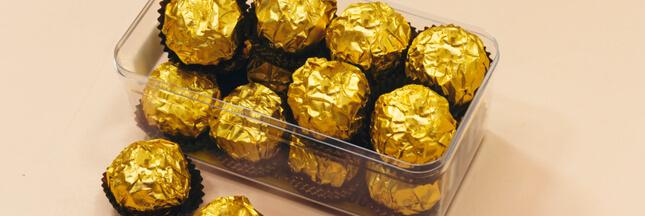 Derrière les noisettes des Ferrero Rocher, le travail des enfants
