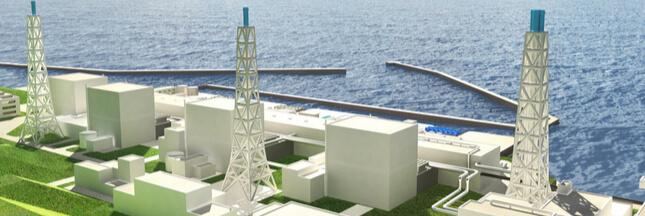 Fukushima : l'eau contaminée sera bien rejetée dans la nature !