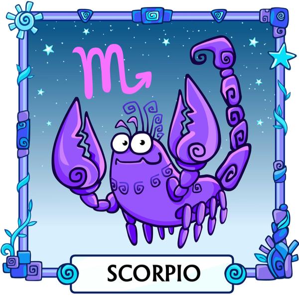 La Scorpion en 2020