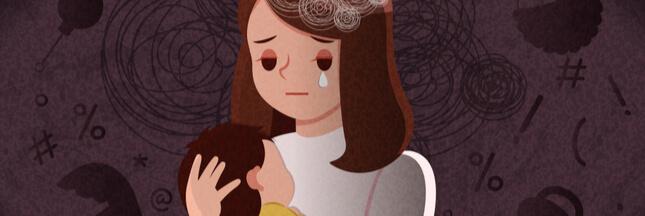 Climat : les jeunes parents anxieux pour l'avenir de leurs enfants