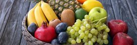 Un spray comestible pour conserver les fruits et légumes plus longtemps