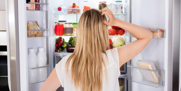 bonne spratiques réfrigérateur