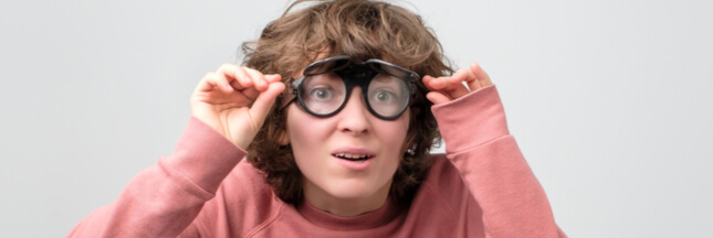 Avec la réforme 100% santé, vos lunettes vont coûter plus cher