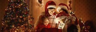 Vegans, survivez dignement au repas de Noël en famille