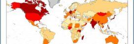 Sur 20 ans, le changement climatique a provoqué 495.000 décès