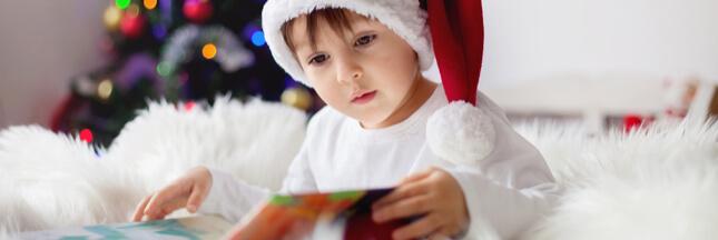 Sélection livres de Noël - Des ouvrages aussi 'verts' que le sapin !