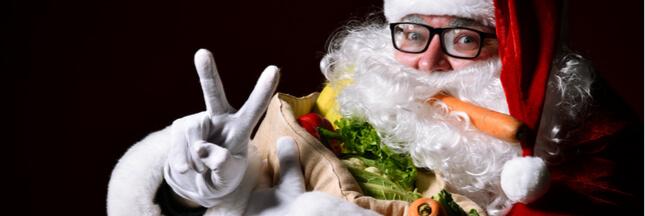 Sélection shopping Noël vegan : 8 idées pour ne pas se tromper
