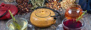 Quel thé naturel pour ma santé ?