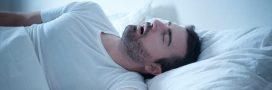 Que faire en cas d'apnée du sommeil?