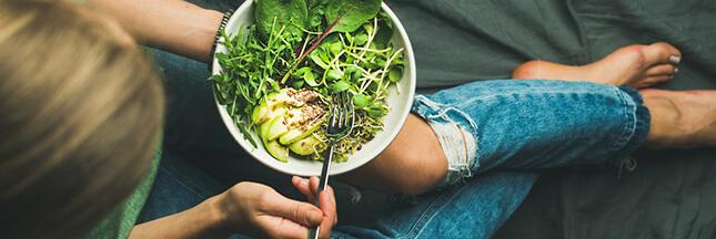 Alimentation ayurvédique : les 3 règles d'or à respecter