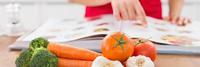 5 livres pour aborder le batch cooking sereinement