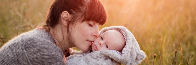 Comment soigner son bébé avec les huiles essentielles