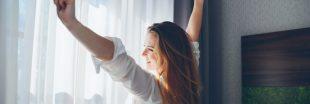 La lumière naturelle: véritable élixir de bien-être