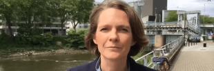 Les grandes figures de la transition écologique - Claire Nouvian et la sauvegarde des océans