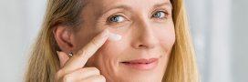 La crème contour des yeux, recette maison pour peau sensible