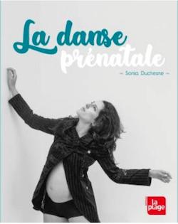 danse prénatale livre