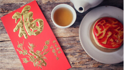 desserts chinois