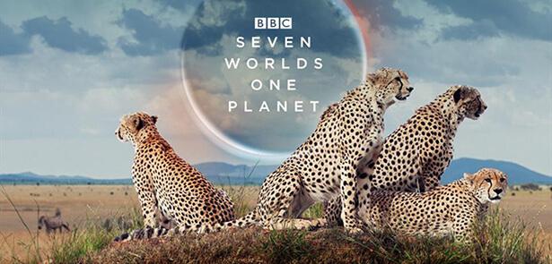 documentaire une planète deux mondes sauvages
