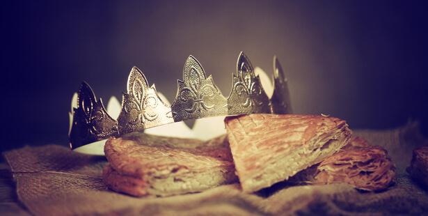 galette des rois date