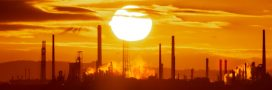 Alerte: un gaz plus toxique que le CO2 se répand dans l'atmosphère