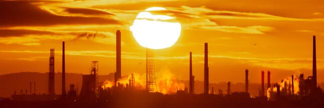 Alerte : un gaz plus toxique que le CO2 se répand dans l'atmosphère