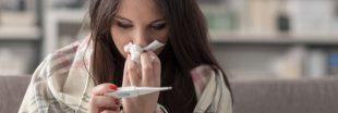Grippenet : participez au réseau de surveillance de l'épidémie de grippe