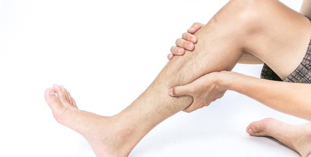 engourdissement jambe