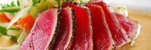 Le thon rouge encore trop menacé pour être certifié selon WWF