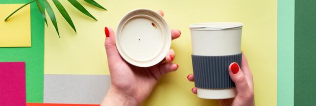 Le mug en bambou: une alternative vraiment saine et écologique?