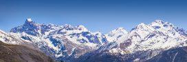 Scandale dans les Alpes: de la neige héliportée sur les pistes