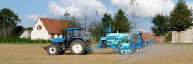 Front commun contre les nouvelles zones de non-traitement aux pesticides