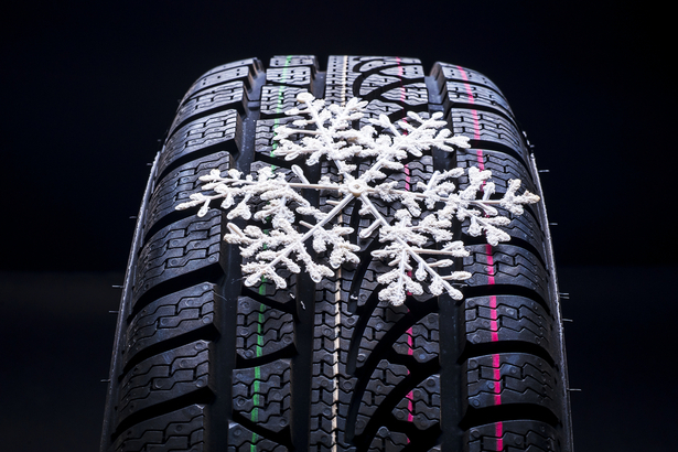 pneu hiver efficace