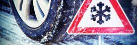 Les pneus hiver sont-ils efficaces?