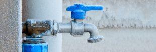 Trucs et astuces : protéger ses canalisations du gel de l'hiver