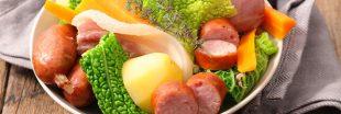 La potée : auvergnate ou lorraine, recette réconfortante pour l'hiver