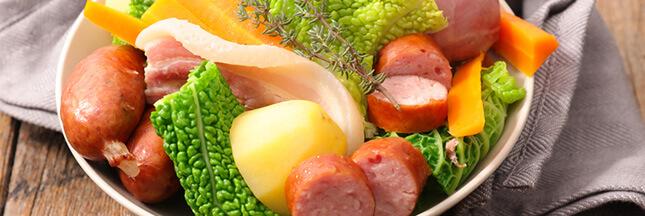 La potée: auvergnate ou lorraine, recette réconfortante pour l'hiver